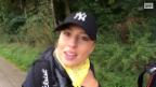 Video ««Ready, Steady, Golf!»: Rachel verliert Stimme» abspielen