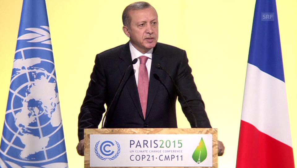 «Wir brauchen ein starkes Regime für die Zeit nach 2020»