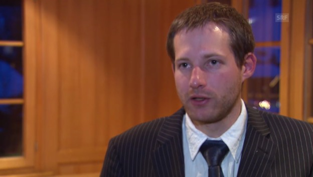 Video «Hochseekapitän Roger Witschi zum Vorgehen der Schlepper» abspielen