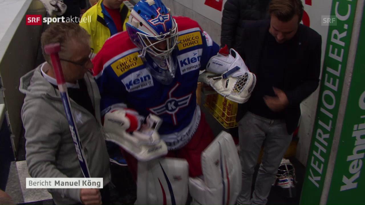 Boltshauser verletzt sich bei Ambris-Siegtor