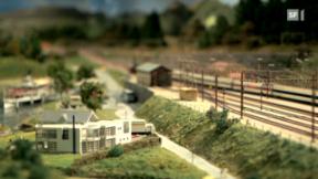 Video ««Einstein»-Spezial: Die Schweiz wird zugebaut » abspielen