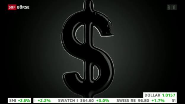 Video «SRF Börse vom 17.11.2015» abspielen