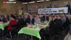 Video «Bauern suchen Nachfolger» abspielen