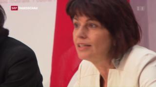 Video «Bundesrat lehnt Service-Public-Initiative ab» abspielen
