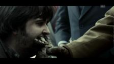 Video «Treffen mit Franco in «Balada triste de trompeta»» abspielen