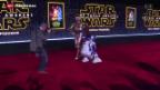 Video «Star Wars – das Geschäft mit der Macht» abspielen