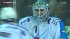 Video «Eishockey: NLA, Biel - Freiburg» abspielen