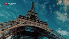 Link öffnet eine Lightbox. Video Stereotyp: Frankreich (3/8) abspielen