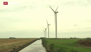Video «Verschmähte Windenergie» abspielen