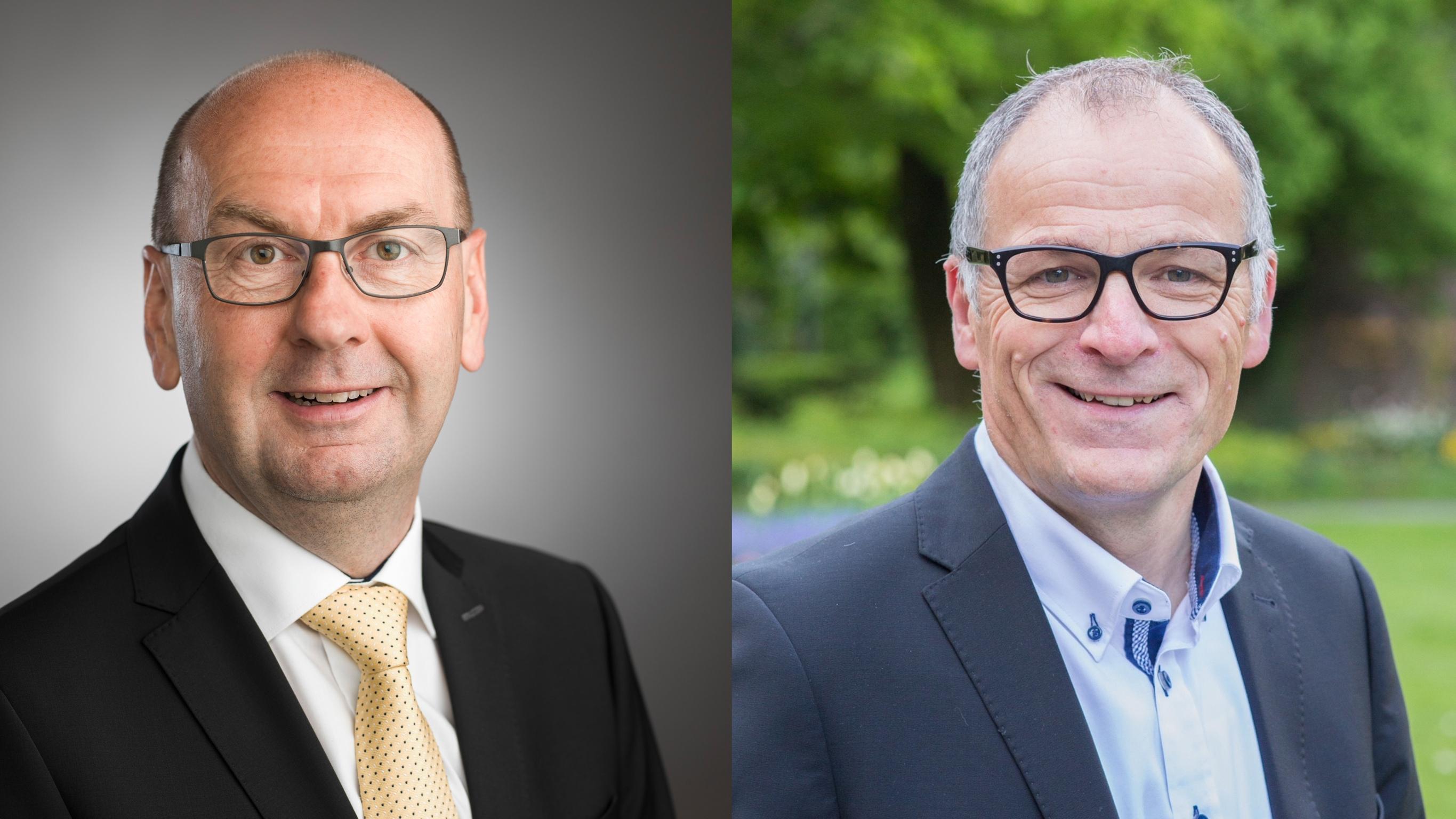 Das grosse Livegespräch mit Kaspar Becker und Christian Büttiker