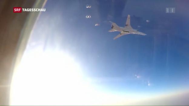 Video «Russland rüstet auf» abspielen