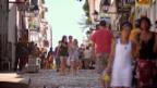 Video «Die Gastfreundschaft der Bahianer» abspielen