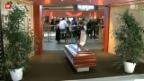 Video «Das Geschäft mit dem Tod» abspielen