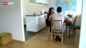 Video «Beschwerde gegen Verlegung von «Carlos» in Gefängnis» abspielen