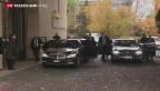 Video «Atomgespräche in Genf: Einigung zeichnet sich ab» abspielen