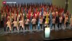 Video «Blatter weist Verantwortung von sich» abspielen