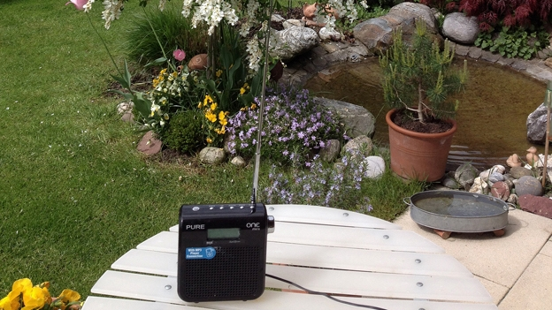 Das Radio geniesst mehr Vertrauen als die Ehe