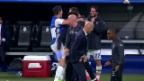 Video «Real gewinnt Viertelfinal-Krimi gegen Bayern» abspielen
