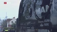Video ««10vor10»-Beitrag über den Anschlag» abspielen