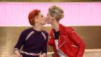 Video «Schwesternliebe im «Ich oder Du»» abspielen