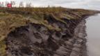 Video «Schmelzender Permafrost: Eine tickende Zeitbombe» abspielen