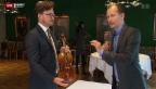 Video «Selber Stradivari spielen» abspielen