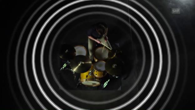 Video «Schall zum Anschauen» abspielen