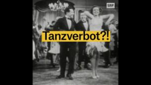 """Video «Thurgau: Das """"Tanzverbot"""" bleibt» abspielen"""