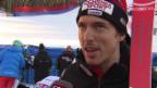Video «Ski alpin: Vail 2015, Janka zur Birds of Prey» abspielen