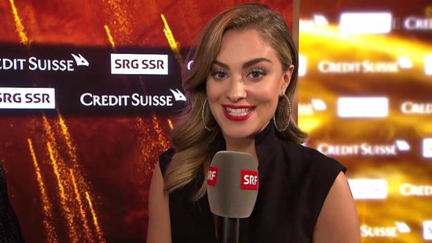 Video ««G&G» Spezial von den Credit Suisse Sports Awards» abspielen