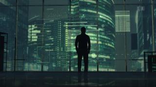 Video «Schattenbanken: Die nächste Finanzkrise» abspielen