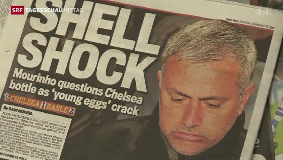 Britische Zeitungen gehen mit Chelsea hart ins Gericht