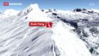 Video «Zwei tödliche Wintersport-Unfälle» abspielen