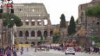 Video «Gemeindewahlen in Italien: Alle Augen nach Rom» abspielen