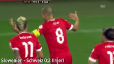 Video «17 Treffer für Brasilien - Alle Nati-Tore der Qualifikation» abspielen