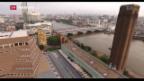 Video «Tate Modern: Spektakulärer Anbau» abspielen