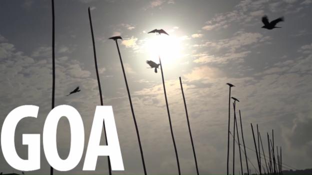 Video «#vlog Goa» abspielen