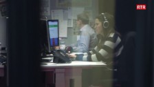 Laschar ir video «Praticum tar il Radio Rumantsch»