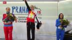 Video «Leichtathletik: Büchel holt EM-Gold in Prag» abspielen