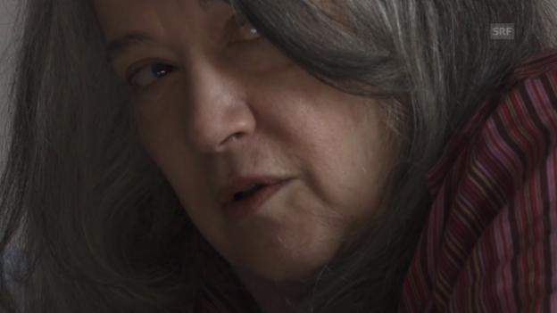 Video ««Worte sagen gar nichts aus»» abspielen