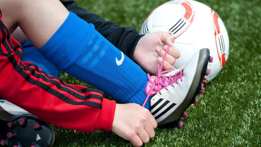 Aufnahmestopp in Fussballvereinen
