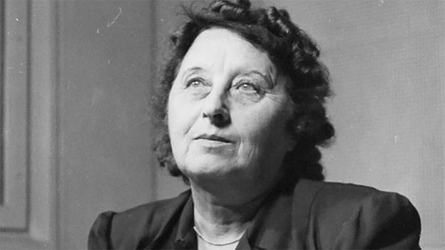 Selbstbedienung 1938 (Elisabeth Thommen, SRF)