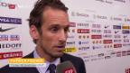 Video «Eishockey: WM, Interview mit Patrick Fischer» abspielen