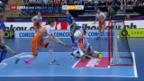 Video «Piranha Chur gewinnt den Superfinal» abspielen