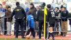 Video «Schweizer Cup: Köniz - Zürich» abspielen