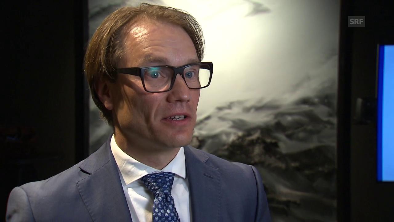 Politikwissenschafter Lukas Golder: «Ein überraschend hoher Ja-Wert»