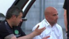 Video «Mariani schiesst Continis St. Gallen ab» abspielen