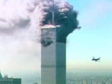 Video «Anschlag auf die Twin Towers» abspielen