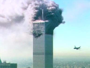 Aus dem Archiv: Anschlag auf die Twin Towers