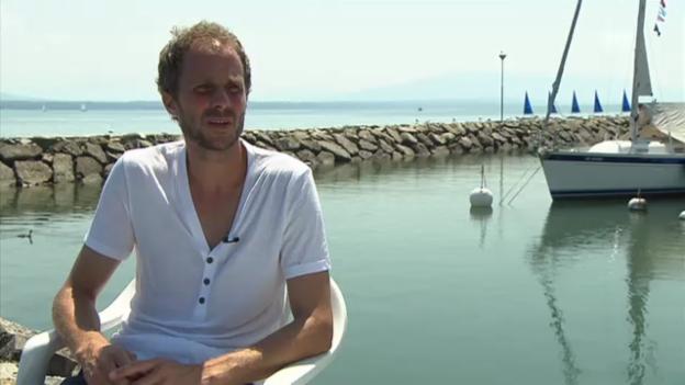 Video «Patrick Müller über Lyons Spielstil» abspielen
